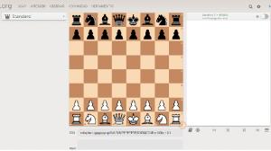 Club de ajedrez Quintanar